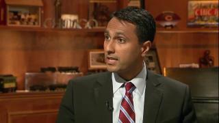 Eboo Patel on the Promise of Interfaith America