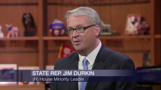 Jim Durkin on School Funding Reform and Other Battles
