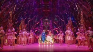 'Aladdin' National Tour Begins Magic Carpet Ride in Chicago