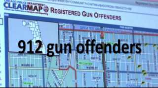 Chicago Gun Offender Registry Called Into Question