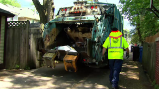 Where Does Chicago's Garbage Go?