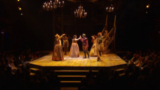 'Shakespeare in Love' Bridges Gap from Film to Stage