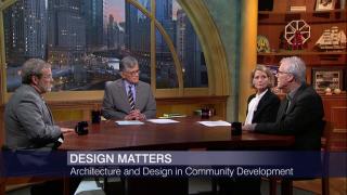 Community Redevelopment in Chicago, By Design
