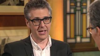 August 31, 2012 - Web Extra: Ira Glass on Sleepwalk with Me