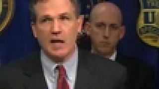 January 08, 2009 - Governor's Scandal