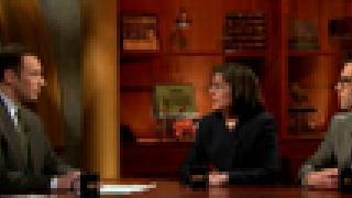 April 22, 2009 - The Bottom Line with Eddie Arruza