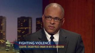 August 23, 2012 - CeaseFire & CPD Embark on New...