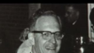 May 06, 2009 - Former Alderman Leon Despres Dies