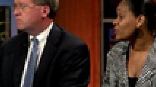 July 07, 2009 - News Analysis with Elizabeth Brackett