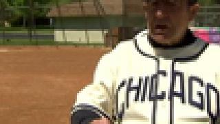 May 20, 2009 - White Negro Leaguer