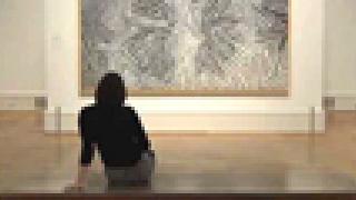 American Art American City: Jasper Johns