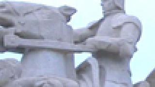 American Art American City: Lorado Taft