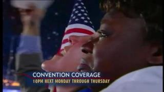 August 23, 2012 - Preview of Chicago Tonight's Convention...
