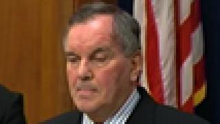 January 27, 2009 - Ron Huberman Named CEO of Chicago...