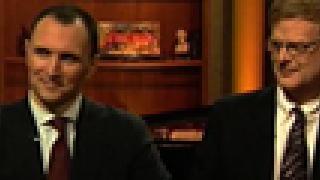 January 26, 2009 - Analysis of the Media Blitz