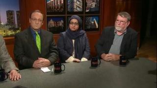 August 24, 2012 - Web Extra: The Week in Review