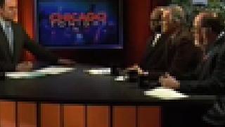 January 19, 2009 - News Analysis with Eddie Arruza
