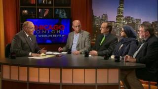 August 24, 2012 - The Week in Review