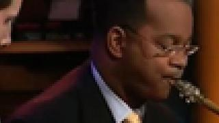 January 14, 2009 - Live Music Wednesday: Victor Goines