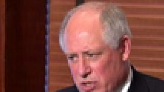 May 18, 2009 - Governor Quinn on the State Budget