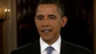 April 29, 2009 - President Obama's News Conference