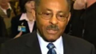 January 05, 2009 - Roland Burris and the Blagojevich Scandal