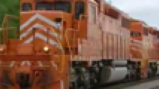 March 17, 2009 - Canadian National Railways