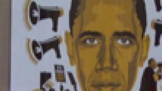 May 04, 2009 - Obama Art