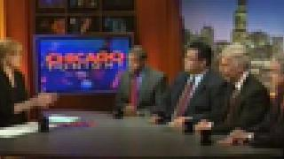 March 16, 2009 - News Analysis with Carol Marin