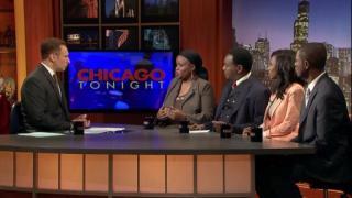 September 20, 2012 - Violence in Chicago