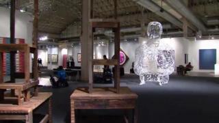 September 20, 2012 - Expo Chicago