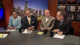 September 21, 2012 - Web Extra: The Week in Review