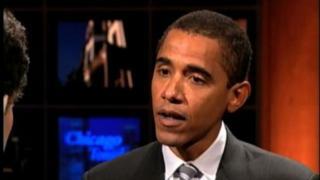 January 22, 2003 - Obama Archive