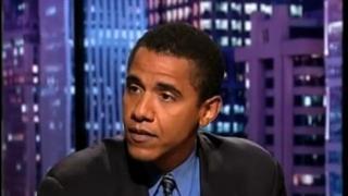 January 17, 2001 - Obama Archive