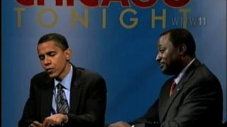 October 26, 2004 - Obama Archive