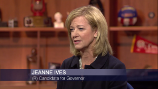 State Rep. Jeanne Ives Confirms: She's Running for Governor