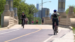 New Projects, Safety Concerns for Chicago Cyclists