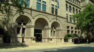 October 03, 2012 - Newberry Library Turns 125