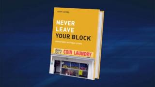"October 04, 2012 - ""Never Leave Your Block"""