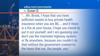 October 04, 2012 - Viewer Mail: Ayn Rand's Philosophy