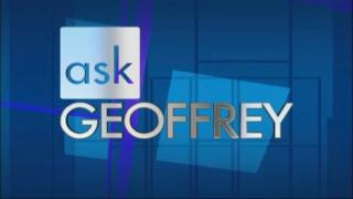 October 08, 2012 - Ask Geoffrey: 10/8