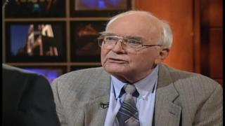 October 10, 2012 - Web Extra: Remembering Bill Jauss