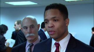 October 15, 2012 - Jesse Jackson Jr. Under Investigation?