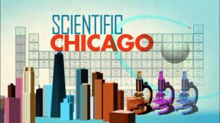 October 16, 2012 - Scientific Chicago with Neil Shubin