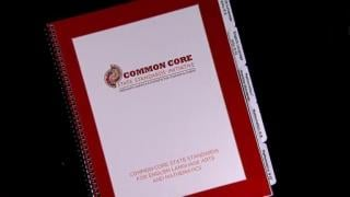 October 16, 2012 - Common Core