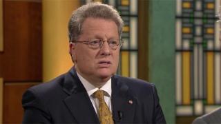 October 17, 2012 - Web Extra: Sir Gilbert Levine