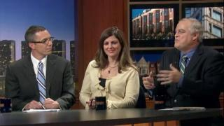 October 19, 2012 - Web Extra: The Week in Review