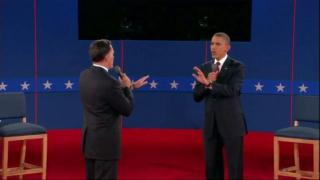October 22, 2012 - 2012 Election Preview