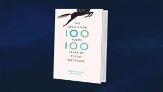 October 22, 2012 - Poetry Magazine Turns 100 Years Old