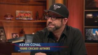 October 25, 2012 - Kevin Coval on Chief Keef